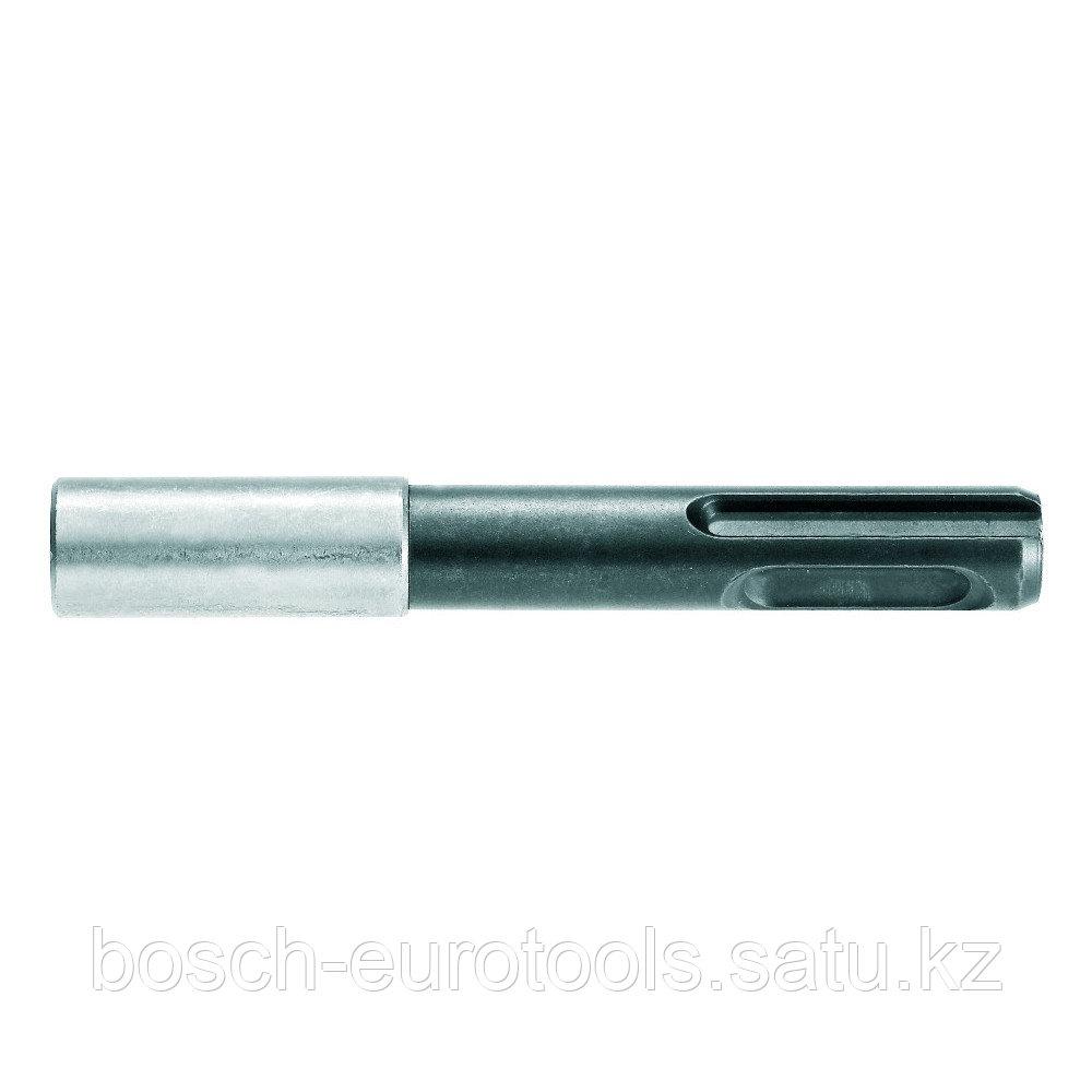Универсальный держатель SDS-plus Хвостовик SDS-plus. с пружинным стопорным кольцом