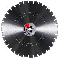 FUBAG Алмазный отрезной диск AP-I D600 мм/ 25.4 мм по асфальту