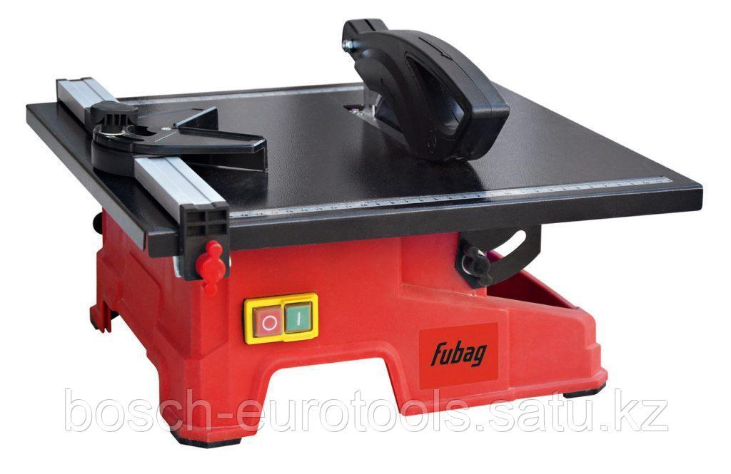 FUBAG Электрический камнерезный станок FM 180
