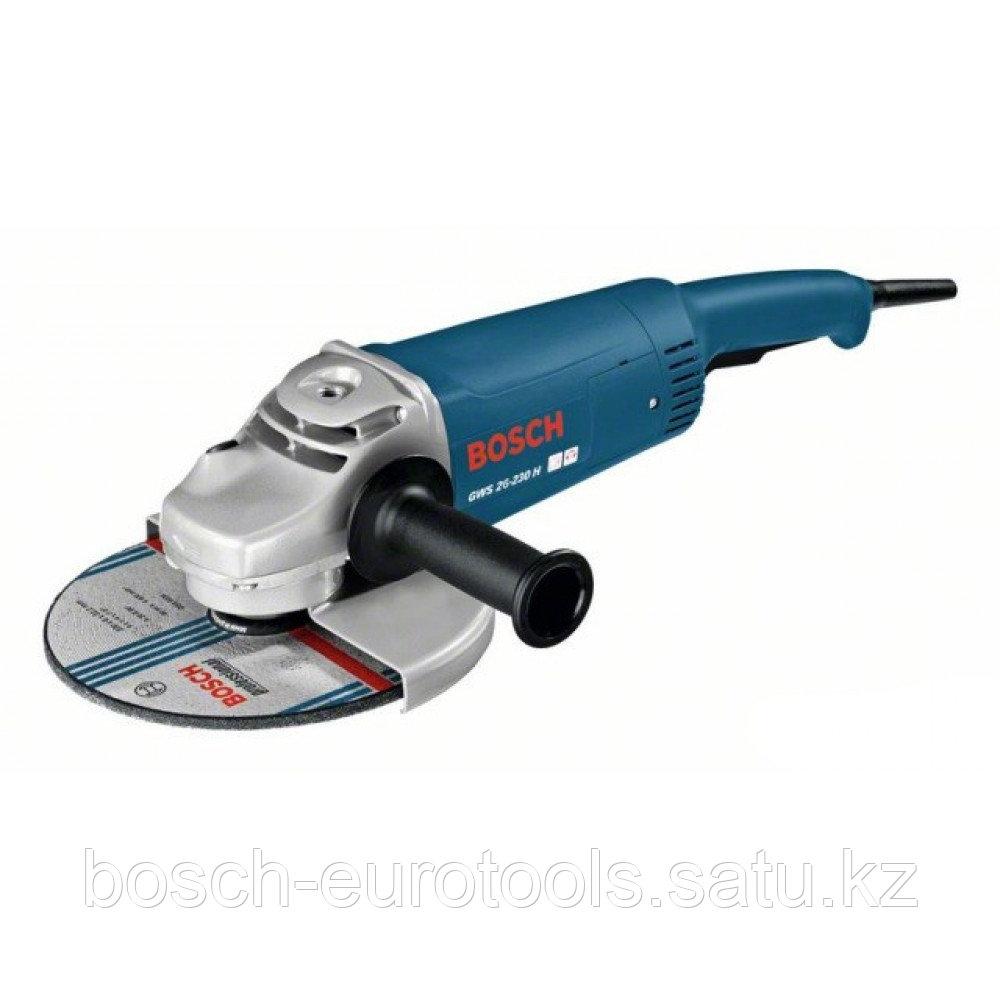 Bosch GWS 26-230 H Professional