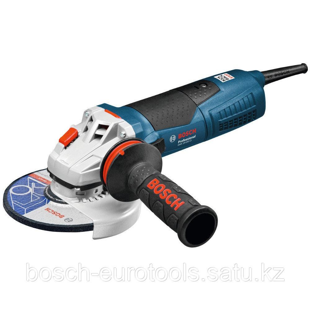 Bosch GWS 19-150 CI Professional