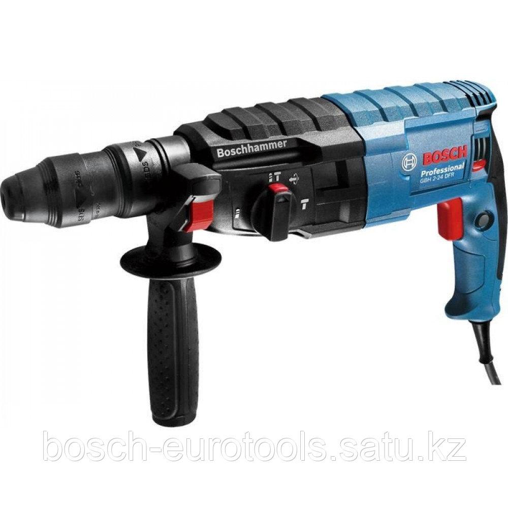 Перфоратор Bosch GBH 2-24 DFR (GBH 240 F) Professional