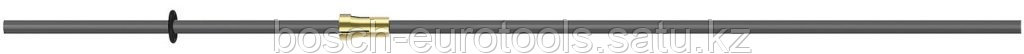 FUBAG Канал направляющий 3.60 м диам. 0.6-0.9_карбон_серый