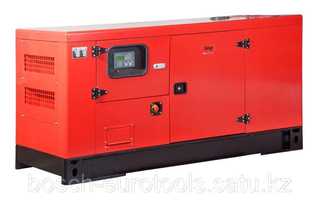 FUBAG Электростанция дизельная DS 40 DAC ES