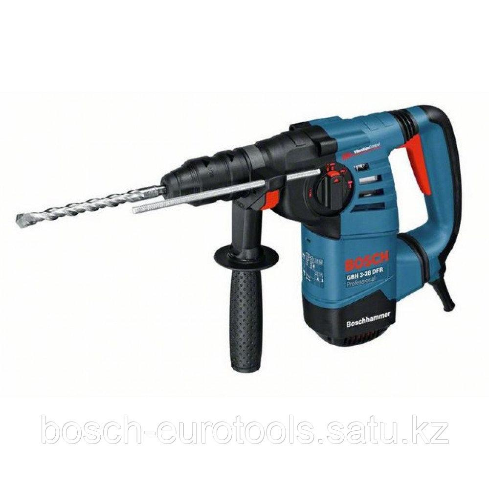 Перфоратор Bosch GBH 3-28 DFR Professional