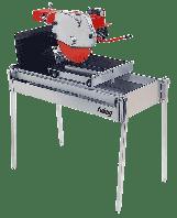 FUBAG Электрический камнерезный станок A 44M3F 400V