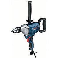 Безударная дрель-миксер Bosch GBM 1600 RE Professional