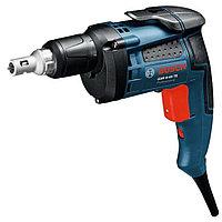Безударный шуруповерт Bosch GSR 6-45 TE Professional (Case)
