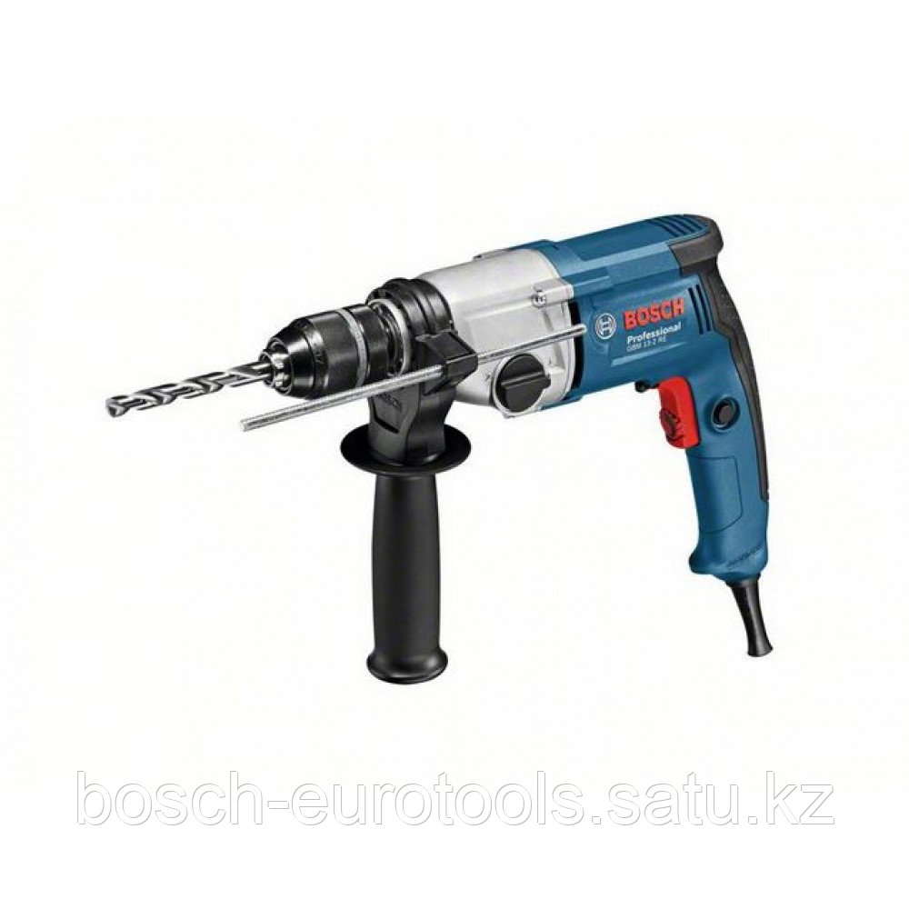 Дрель-шуруповерт Bosch GBM 13-2 RE Professional (БЗП)