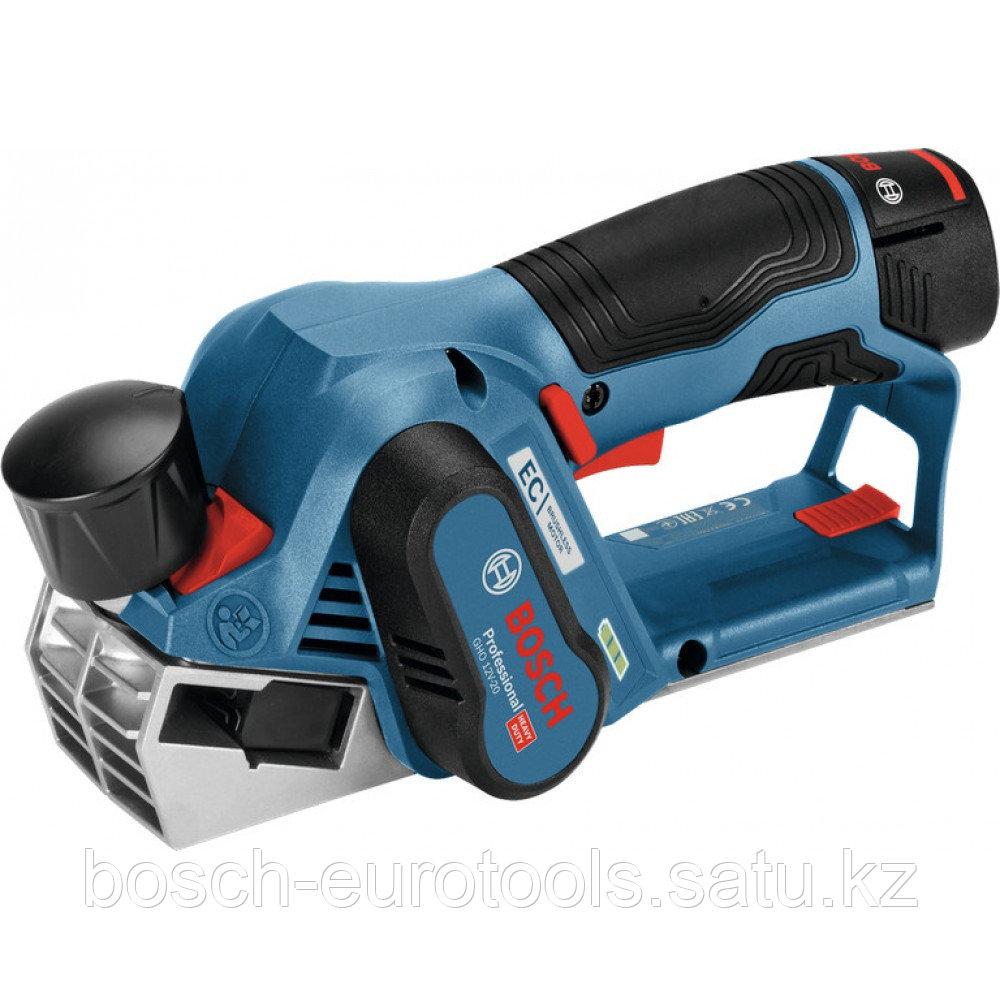 Bosch GHO 12V-20 Professional