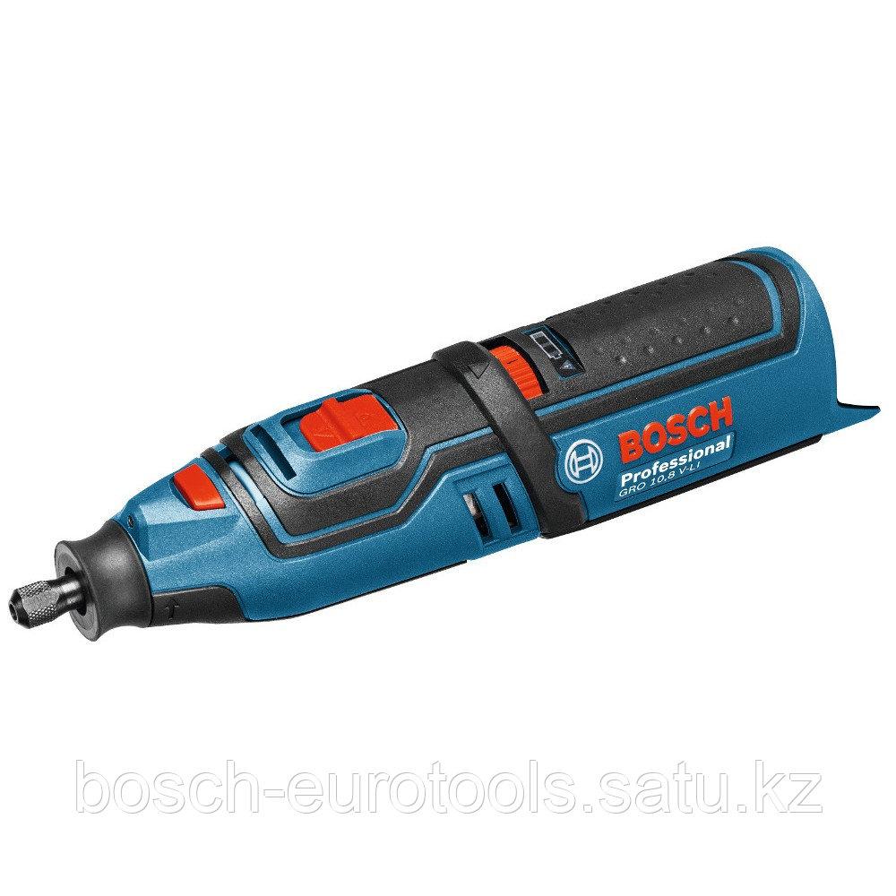 Bosch GRO 10.8 V-LI Professional (SOLO)