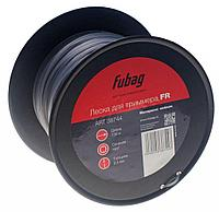 FUBAG Триммерная леска_сечение круглое_L 130 м * 2.4 мм