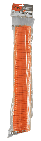 FUBAG Шланг спиральный с фитингами рапид, химически стойкий полиамидный (рилсан), 15бар, 8x10мм, 15м