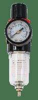 """FUBAG Фильтр-регулятор FR-101 с манометром, внутренняя резьба, 0-8бар, 1/4"""""""