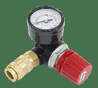 """FUBAG Регулятор давления RD-001 с манометром, внутренняя резьба, 0-12бар, 1/4"""""""
