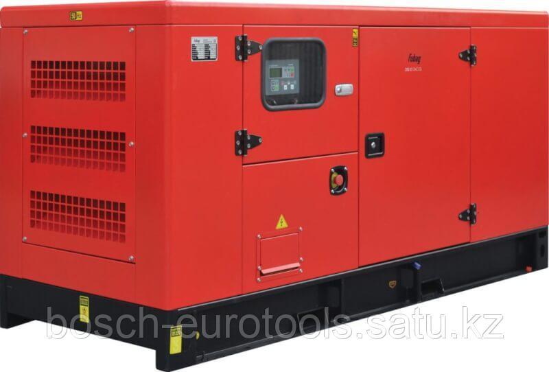 FUBAG Электростанция дизельная DSI 80 DAC ES