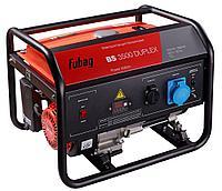 FUBAG Бензиновый генератор BS 3500 Duplex