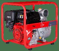 FUBAG Мотопомпа для чистой воды PG 1600