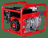 FUBAG Бензиновая высоконапорная мотопомпа PG 80 H для чистой воды