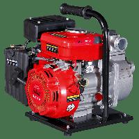 FUBAG Бензиновая мотопомпа PG 300 для чистой воды