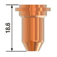 FUBAG Плазменное сопло удлинённое 0.8 мм/20-30А для FB P40 и FB P60 (10 шт.)