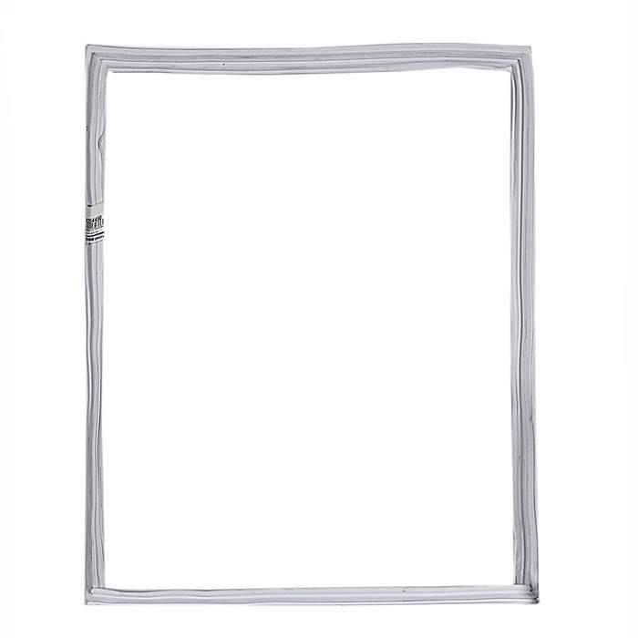 Прокладка, резинка, уплотнитель двери морозильной камеры холодильника Beko 4694542300