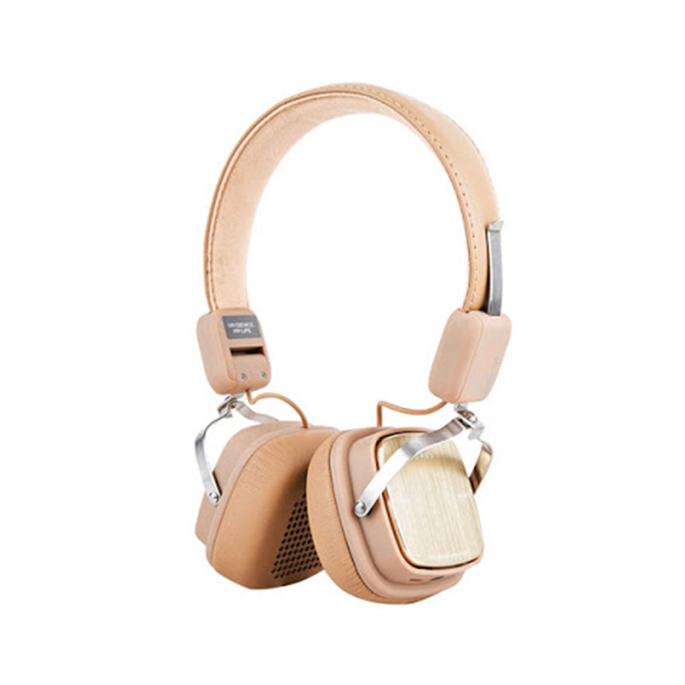 Bluetooth Гарнитура Remax 200HB Beige
