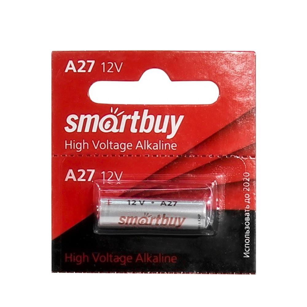 Батарейка Smartbuy Alkaline A27