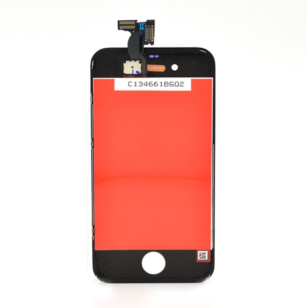 Дисплей Apple iPhone 4G Black