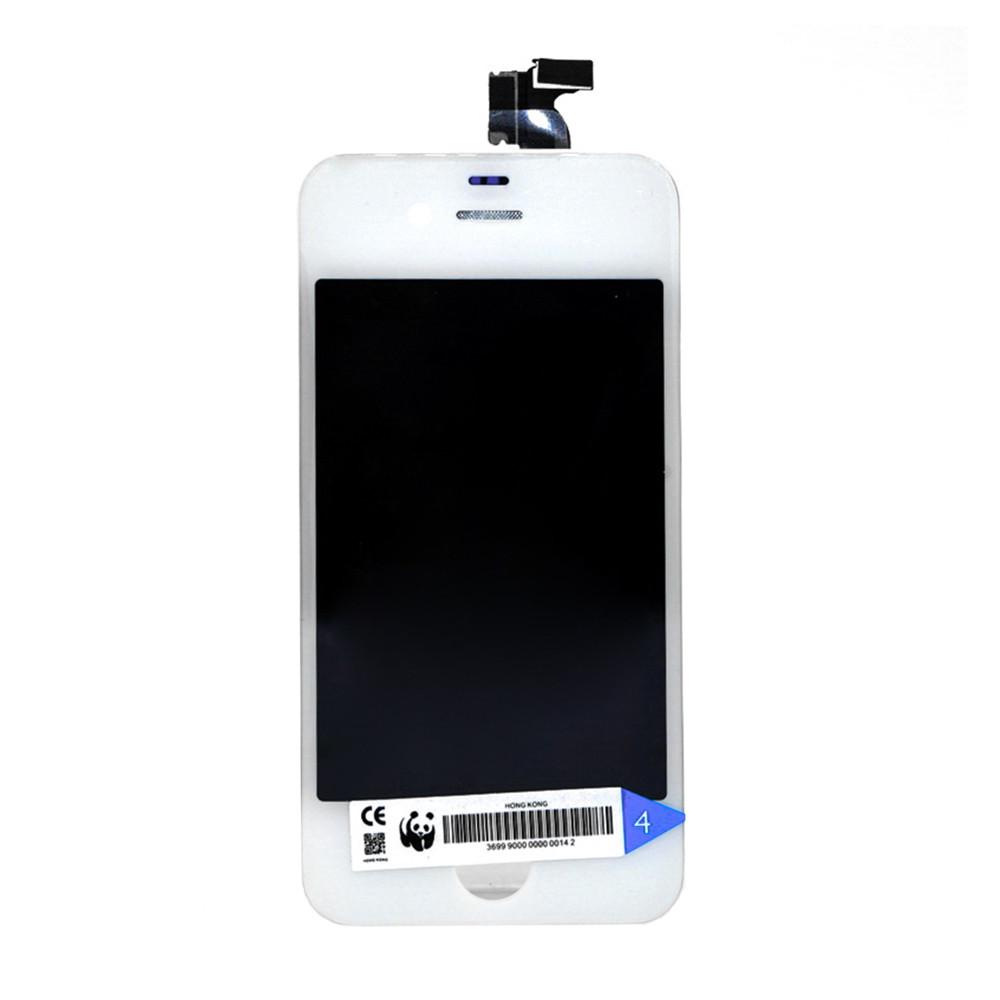 Дисплей Apple iPhone 4G White