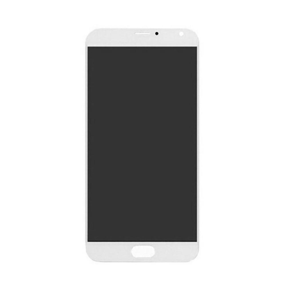 Дисплей Meizu MX5 в сборе White (63)