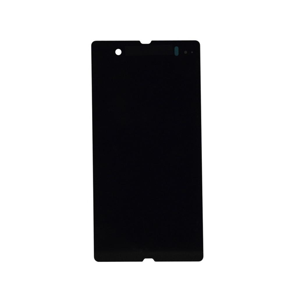 Дисплей Sony Xperia Z C6603 L36H Copy в сборе Black (35)