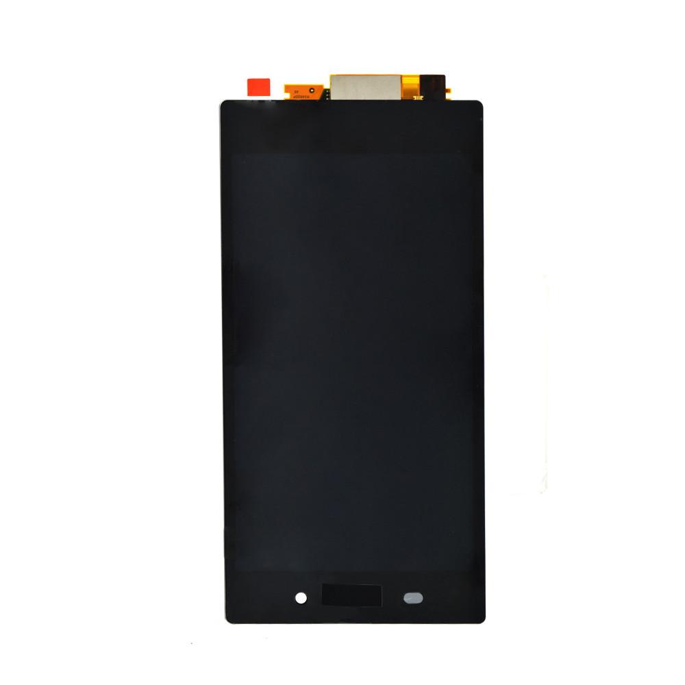 Дисплей Sony Xperia Z2 D6503 в сборе Black (35)