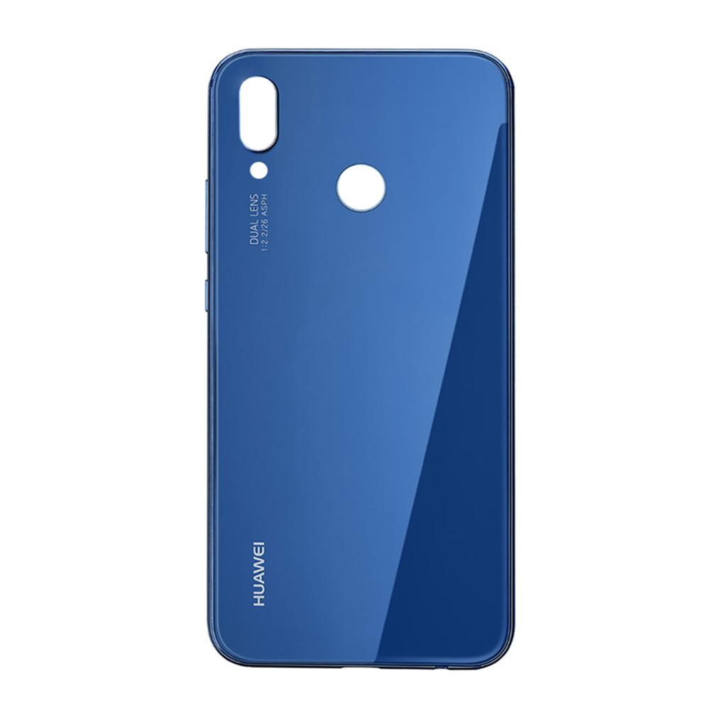 Задняя крышка Huawei P20 Lite, Blue