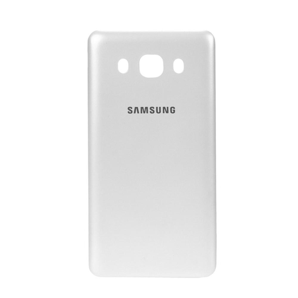 Задняя крышка Samsung Galaxy J5 (2016) J510 White (70)