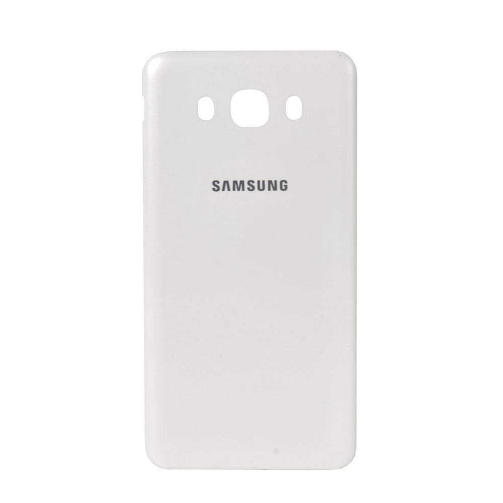 Задняя крышка Samsung Galaxy J7 (2016) J710 White (70)