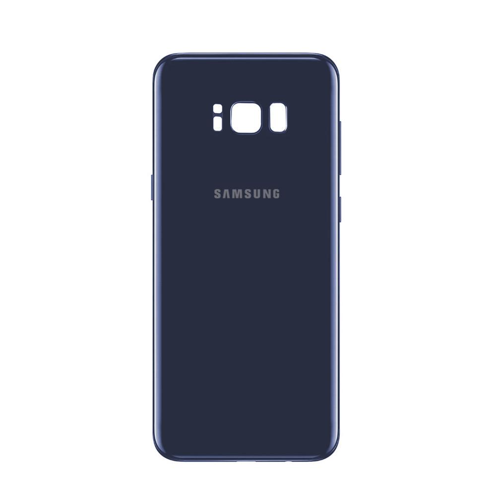 Задняя крышка Samsung Galaxy S8 Plus G955 Blue (71)