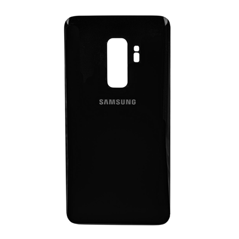 Задняя крышка Samsung Galaxy S9 Plus G965 Black