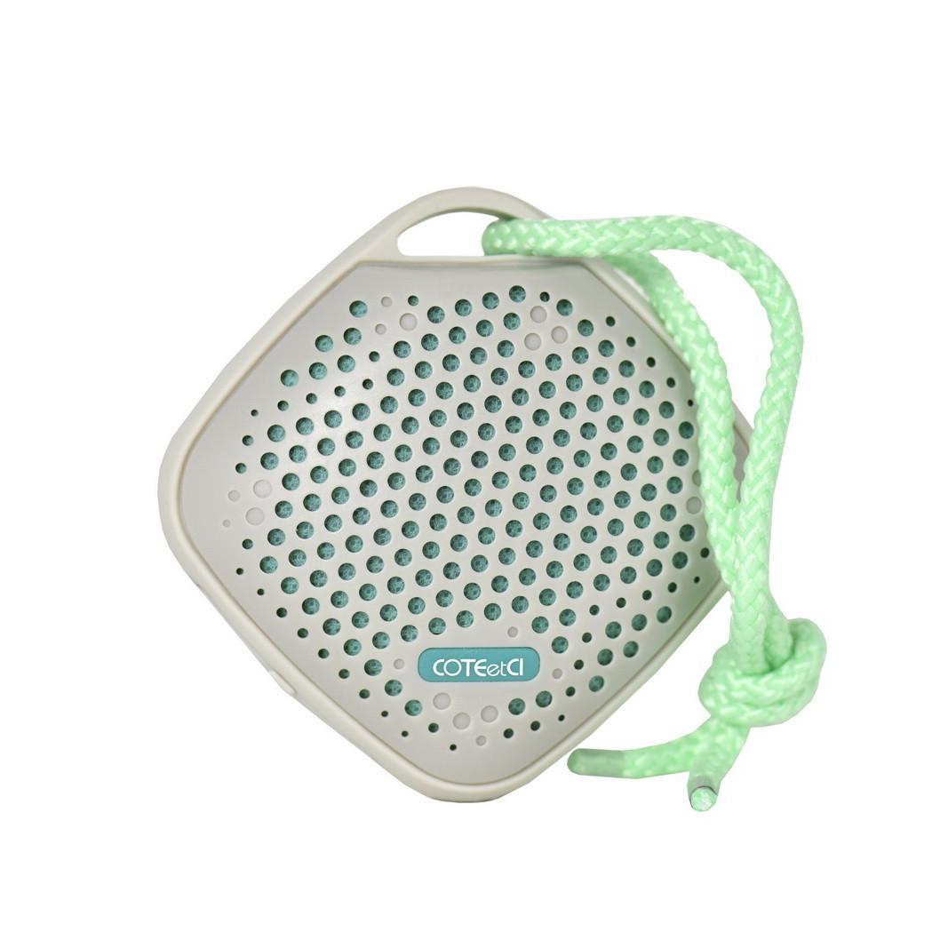 Портативная акустическая система Bluetooth COTEetCI BS-05 CS5022-GY Gray