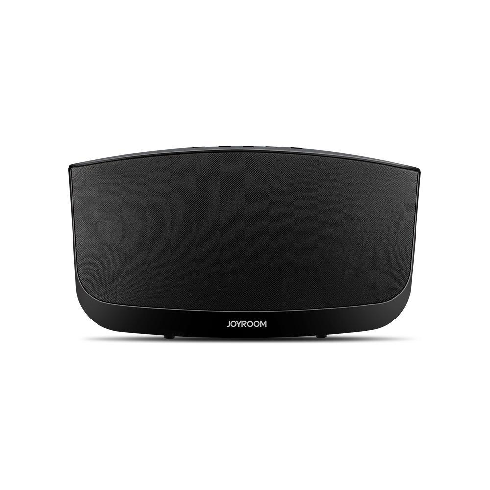 Портативная акустическая система Bluetooth Joyroom JR-M100 Desktop Stereo Black