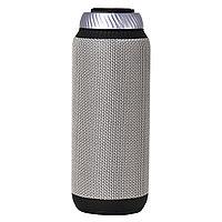 Портативная акустическая система Bluetooth Vidson D6 Gray