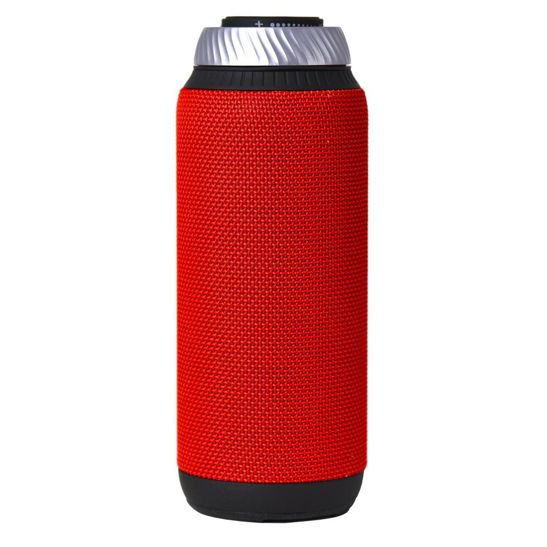 Портативная акустическая система Bluetooth Vidson D6 Red