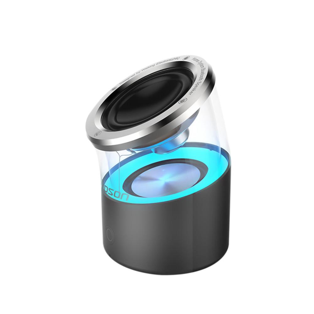 Портативная акустическая система Bluetooth Vidson i3 Black
