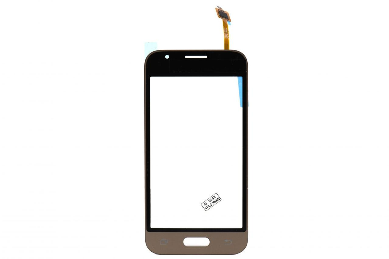 Сенсор Samsung Galaxy J1 mini J105 Gold (38)