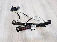 8V4837462 Стеклоподъемник передний правый для Audi A3 8V 2012-2020 Б/У