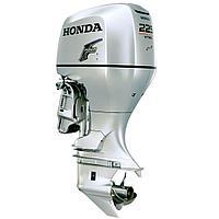 Подвесной лодочный мотор Honda BF 225 DU