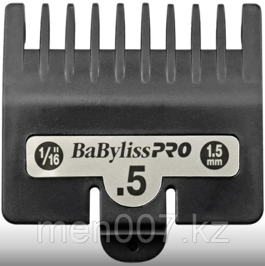 Насадка к машинке Babyliss, 1.5 мм