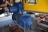 Ремонт и техническое обслуживание электрооборудования грузоподъемных механизмов