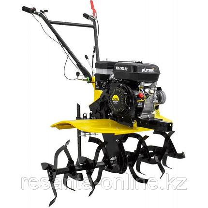Сельскохозяйственная машина (мотоблок) Huter MK-7000М-10, фото 2