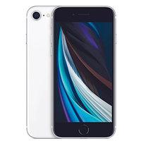 Apple iPhone SE 2020 64Gb, White смартфон (MX9T2RU/AW)